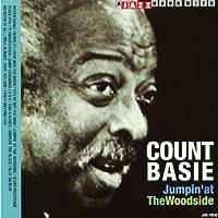 カウント・ベイシー ジャンピン・アット・ザ・ウッドサイド 16CD-087