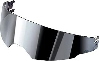 Agv Stealth Sv/S-4 Sv Internal Sun Visor Iridium Silver