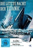 LETZTE NACHT DER TITANIC, DIE [DVD]