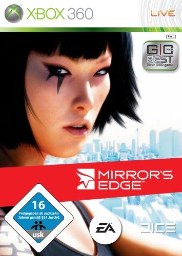 Electronic Arts  Mirror`s Edge, Xbox 360