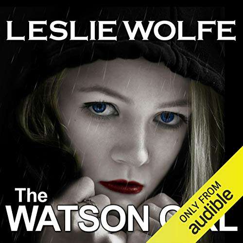 The Watson Girl cover art