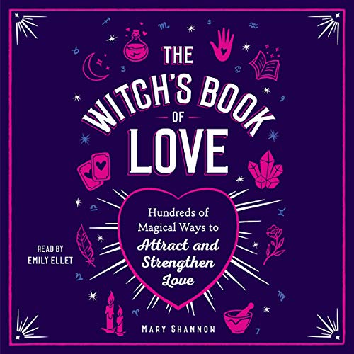 Couverture de The Witch's Book of Love