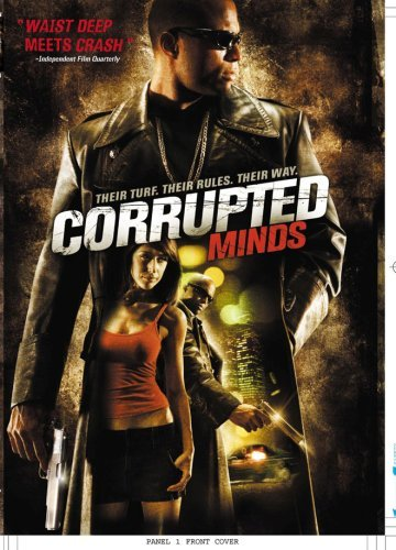Corrupted Minds Sale SALE% OFF by Reynolds Now on sale Dale