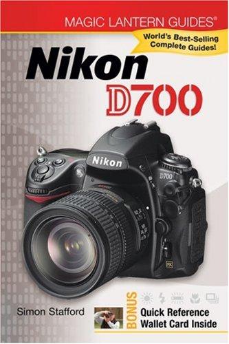 Magic Lantern Guides®: Nikon D700