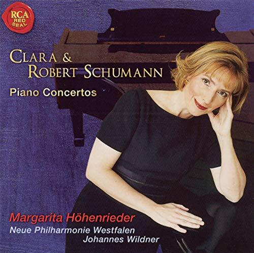 Schumann Piano Concertos