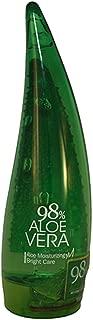 Washami Aloe Vera Moisturizing Soothing-Gel, 258 ml