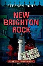 New Brighton Rock (The Inspector Vignoles Mysteries)