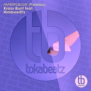 Papierflieger (Remixes)