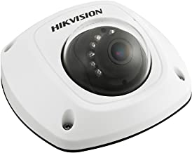 Hikvision DS-2CD2522FWD-IWS (4MM) Compact Dome Camera, 2MP, 4 mm Lens, WiFi, 3 Axis Gimble, IP66 Standard, IR to 30M, POE/12VDC