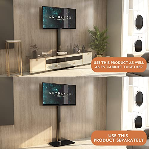 Mesa alta para tv