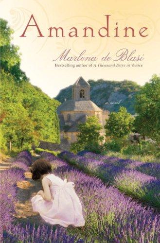 Amandine: A Novel (English Edition)