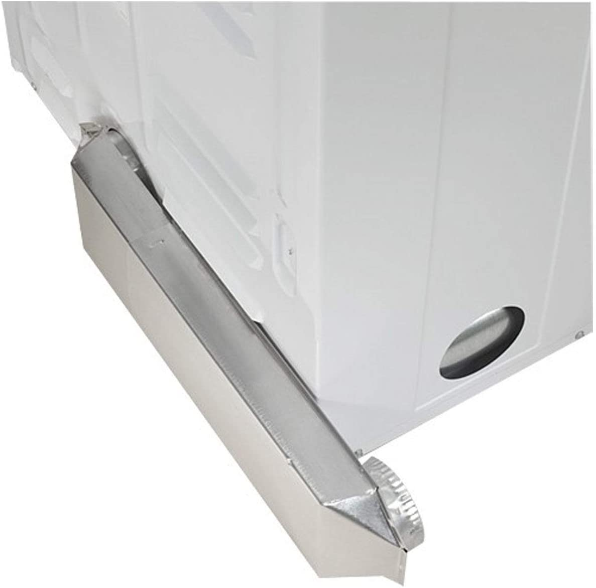 Copperfield 89636 18 Inch-29 Inch Clearance Per Wholesale Finally popular brand Dryer Vent Close