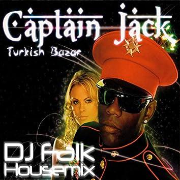 Turkish Bazar (DJ Falk Housemix)