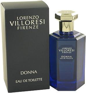 Lorenzo Villoresi Firenze Donna 100Ml Spray Eau De Toilette