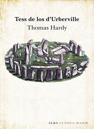Tess de los d'Urberville (Clásica Maior)