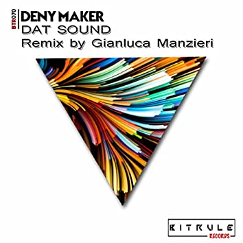 Dat Sound Remix (Gianluca Manzieri Remix)