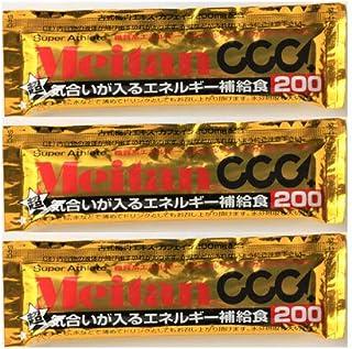 【Meitan(メイタン)】サイクルチャージ カフェインプラス200金 3個セット