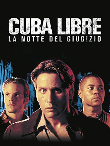 Cuba Libre - La notte del giudizio