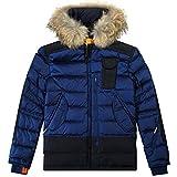 Parajumpers niños skimaster Jacket Young Small Blue