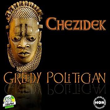 Greedy Politician