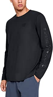 Under Armour Men's Americana Hit Long Sleeve