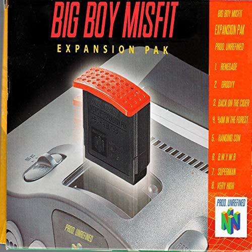 Expansion PAK [Explicit]