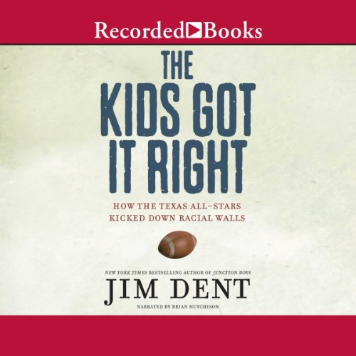 The Kids Got It Right audiobook cover art