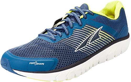 ALTRA Provision 4 - Zapatillas de running para hombre, (Blue...