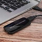 Aukson Capture Card, Hochleistungs-USB 3.0-Übertragungs-USB-Capture-Karte für Mac/Linux-Systeme