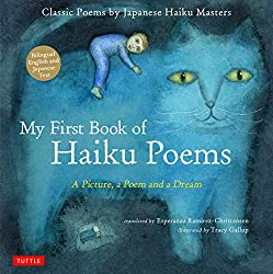 my first book of haiku poems for kids
