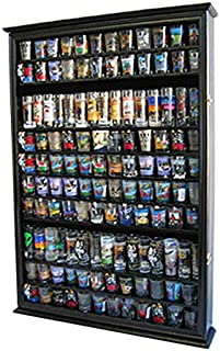 Best small display glass case Reviews