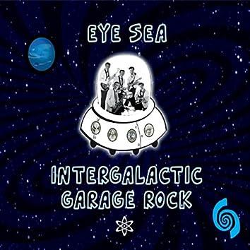 Intergalactic Garage Rock