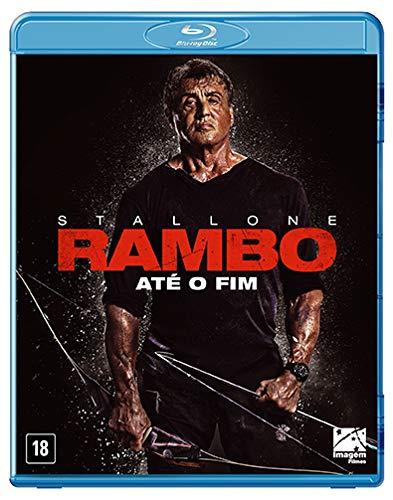 Rambo: Até o Fim [Blu-Ray]