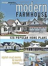 Design America Presents Modern Farmhouse: Over 125 Popular Home Plans