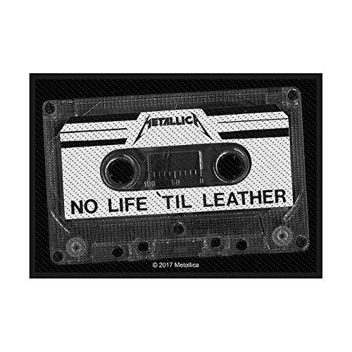 Toppa No Life 'til Leather