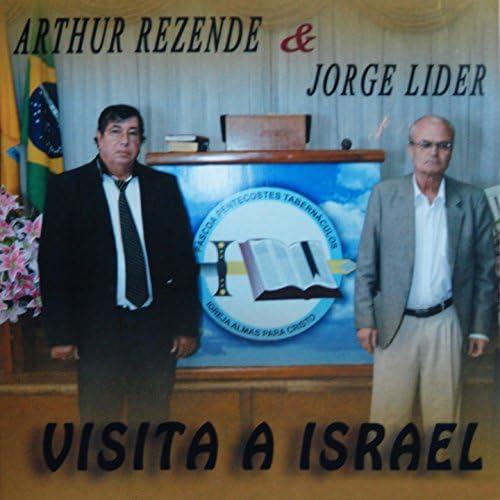 Arthur Rezende & Jorge Lider