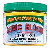 Emerald Triangle 719950 Sonic Bloom 1 lb (12/Cs) fertilizers, Natural
