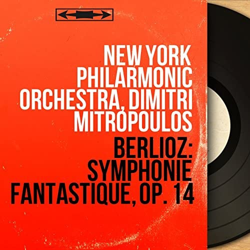New York Philarmonic Orchestra, Dimitri Mitropoulos