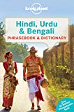 Lonely Planet Hindi, Urdu & Bengali Phrasebook & Dictionary - Lonely Planet