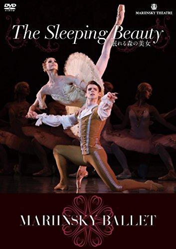 マリインスキー・バレエ 眠れる森の美女 THE SLEEPING BEAUTY [DVD]の詳細を見る