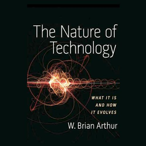 The Nature of Technology cover art