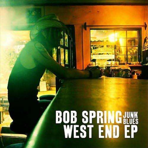 Bob Spring & Junk Blues