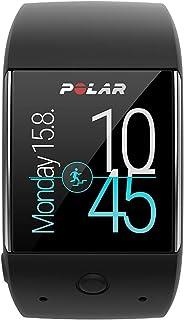 comprar comparacion Polar M600 Smartwatch con GPS Integrado y Pulsómetro de Muñeca, Unisex Adulto, Negro, M/L