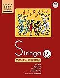 Siringa 2. Method for the recorder - 9788415554165