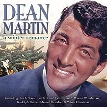 Winter Romance by Dean Martin (2007-09-17)