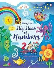 Brooks, F: Big Book of Numbers