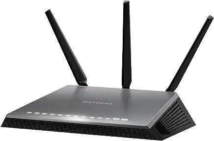 NETGEAR Nighthawk AC1900 ADSL/VDSL Smart WiFi Modem Router Dual Band Gigabit (D7000-200AUS)