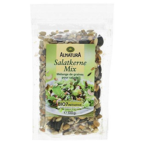 Alnatura Bio Salatkerne-Mix, vegan (1 x 100 g)