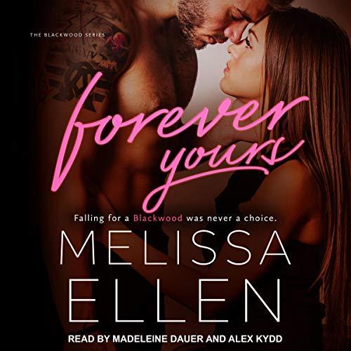 Couverture de Forever Yours