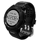 UWEAR GPS de senderismo inteligente Watch,100% impermeable Reloj deportivo para exteriores,Más...